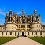 Castelul Chambord, Franta