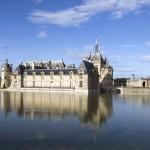 Castelul Chantilly