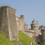 Castelul De Fougeres