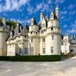 Castelul Perrault