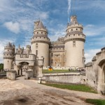 Castelul Pierrefonds