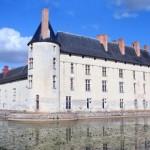 Castelul Plessis Bourre