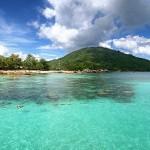 Insulele Perhetians
