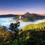 Muntele Bromo