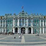Muzeul Hermitage, Sankt Petersburg