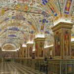 Muzeul Vatican, Roma