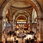Muzeul de Arta Metropolitana, New York