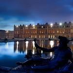 Palatul Versailles, Franta