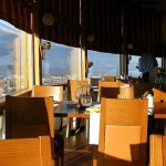 Restaurantul Donauturm