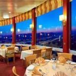 Restaurantul Donauturm 3