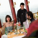 Restaurantul Donauturm 4