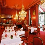 Restaurantul Sacher 2