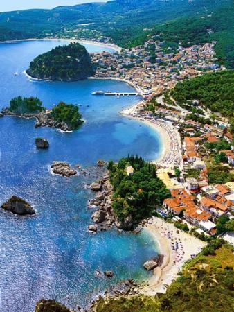 Parga Grecia O Destinatie De Vis Pentru Vacanta Ta