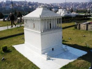 Istanbul-Mausoleu-Halicarnas