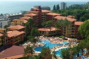 BULGARIA-NISIPURI-GRIFID