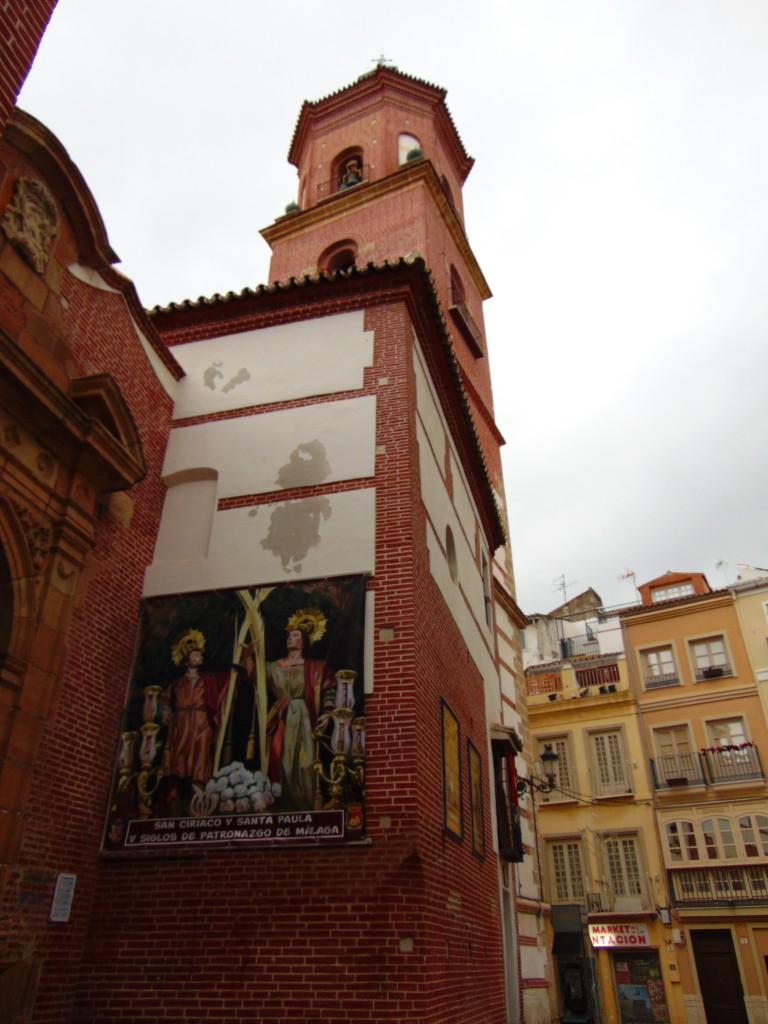 San Ciriaco y Santa Paula