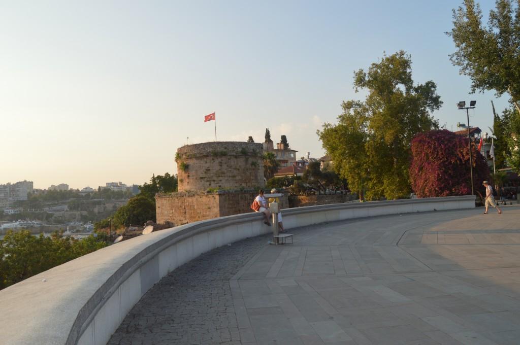 Turnul Hidrilik