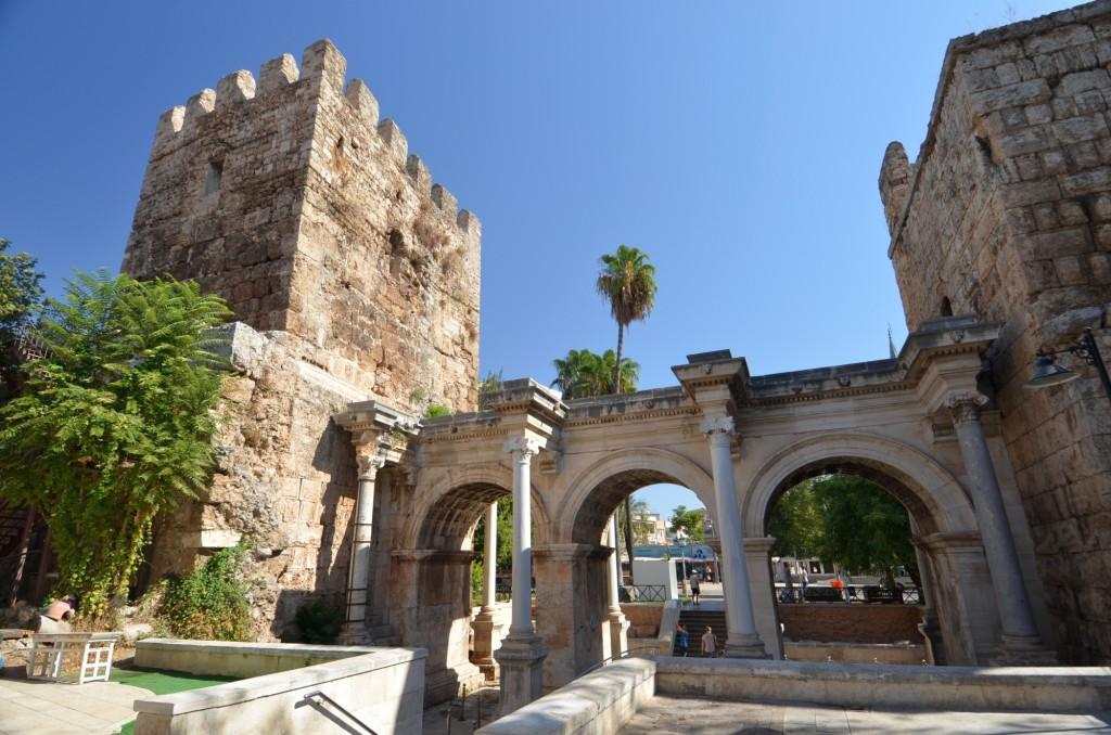 Poarta lui Hadrian