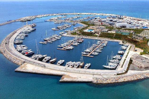 Akdeniz Marina