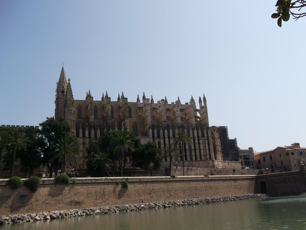 catedrala mallorca